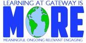 Gateway Regional High School