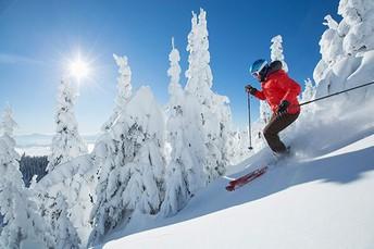 Register for the Spring Trip to Winter Park, Colorado