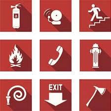 fire prevention week Oct 5-9