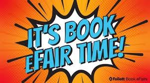 Follett Book Fair