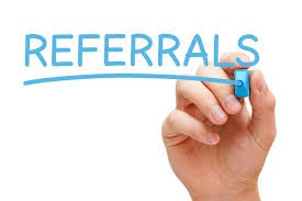 Gifted Referrals