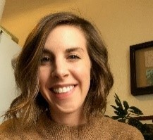 Ms. Evert, Cluster Director