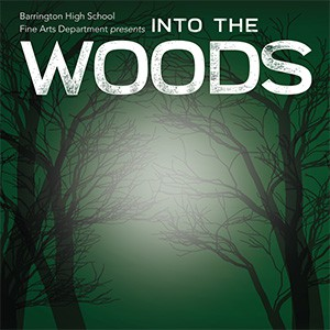 Save the Date: Into the Woods