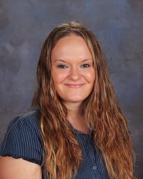 Picture of Charity Short, Kindergarten teacher.
