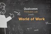 Qualcomm's Thinkabit Lab Visits