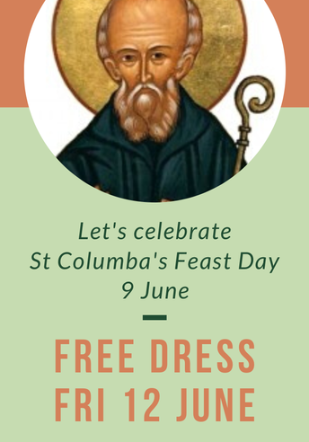 Free dress next Fri 12 June