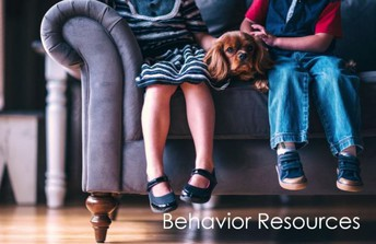 Behavior Resources for Parents