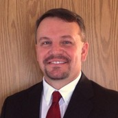 Mark Calvin, Principal