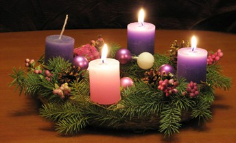 Events for Advent