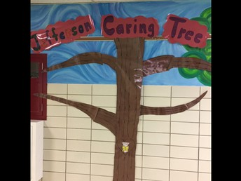 The Jefferson Caring Tree