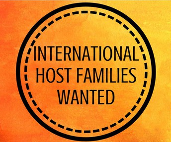 Call for Host Families
