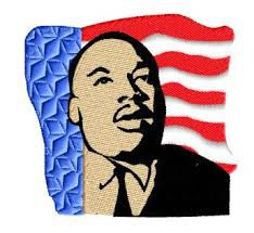 MLK HOLIDAY  | dia de honor a mlk (01/20)
