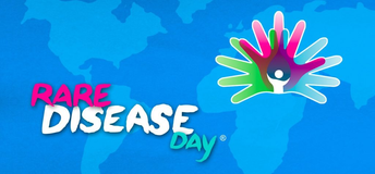 February 28th is Rare Disease Day