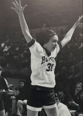 Elected Holyoke Athletic Hall of Fame athlete to be inducted during the October ceremony.
