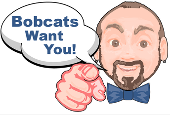 Calling Awesome Bobcat Parents!