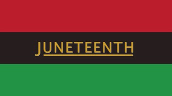 Juneteenth--Want to Know More?