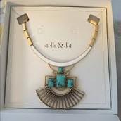 Sunray Pendant Necklace