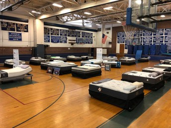 Scituate Athletic Boosters Mattress Fundraiser
