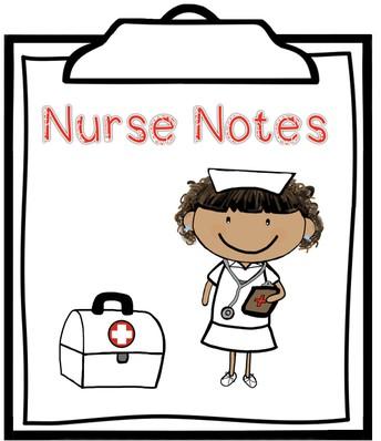 Comentarios de la enfermera Sánchez