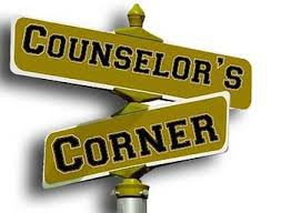 Tips from the Counselor