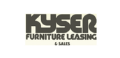 *Highlight Sponsor* *Kyser Furniture Leasing and Sales*