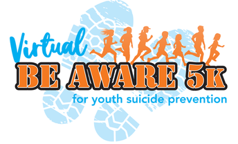 Be Aware Walk to Prevent Youth Suicide