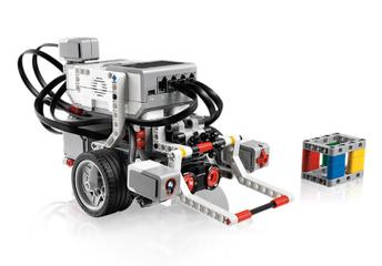 LEGO EV3 - Price: $150