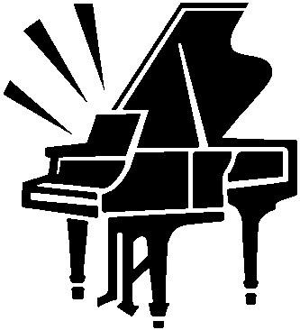 PIANO RECITAL THIS SUNDAY