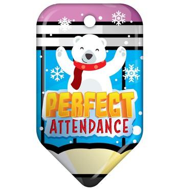 Winter Attendance