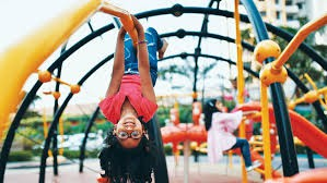 Volunteers Needed to Help w/ Playground on April 22 at 9am