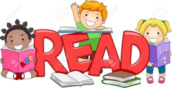 Read-a-thon Launches on May 4!