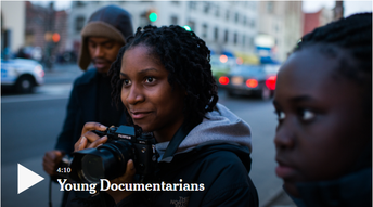 Show Us Your Generation: A New York Times Photo Contest for Teenagers