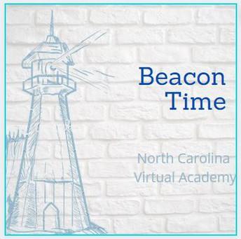 LC Beacon Time Recordings