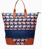 GetAway Bag - Elephant