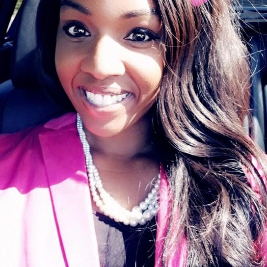 Kiesha Taylor profile pic