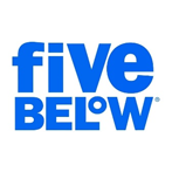 5 Below Shopping Fundraiser