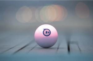 Sphero & Coding  **NEW**