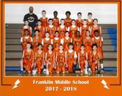 7th Grade Boys' Basketball