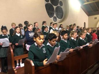 Confirmation Choir