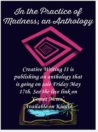 Student authors PUBLISH online!