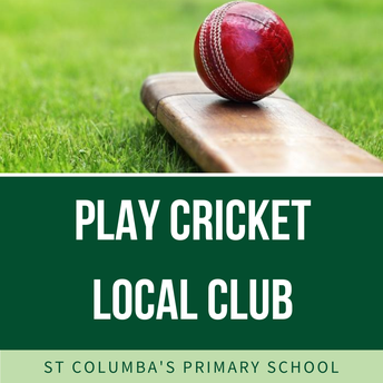 Play local cricket - South Perth Junior Cricket Club