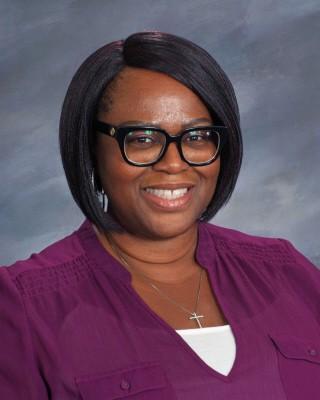 Ms. Jetton