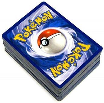 NO Pokemon Cards