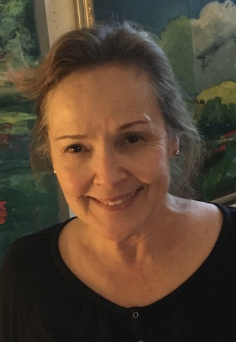 Meet Mrs. Antoinette Roy - English Language Academic Specialist