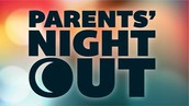 Parent's Night Out ~ to Support OLM's Ski Club