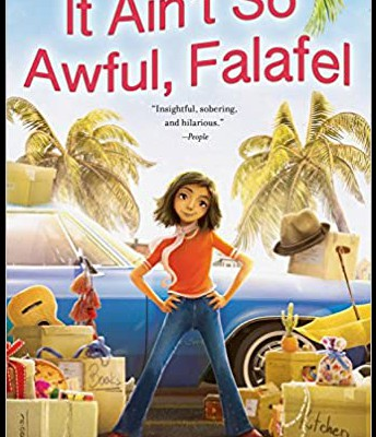 It Ain't So Awful, Falafel by by Firoozeh Dumas