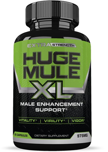 Does Huge Mule XL Work? Discounted price and where to buy!