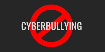 What is Cyberbyllying?