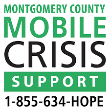 Mobile Crisis Support 24 hours 7 days a week