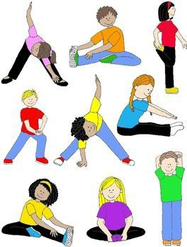 Daily Workouts for Kids